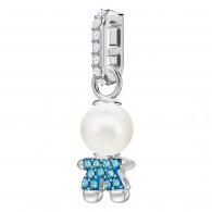 SWAROVSKI 5468566 REMIX COLLECTION BOY CHARM