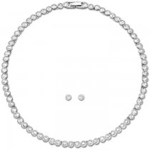 Swarovski tennis set 5007747