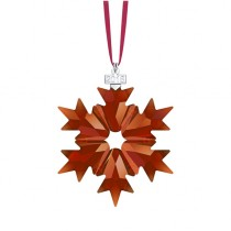 Swarovski 2018 5460487 Holiday Ornament, Annual Edition 2018