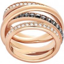 SWAROVSKI DYNAMIC Rose Gold shiny 5184222 No: 52