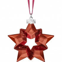 SWAROVSKI 5476021 HOLIDAY ORNAMENT, A.E. 2019
