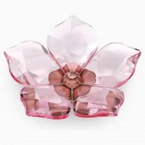 Swarovski 5580026 Garden Tales Cherry Blossom Magnet, Large