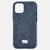 Swarovski 5531145 HIGH SMARTPHONE CASE, IPHONE® 11 PRO, BLUE