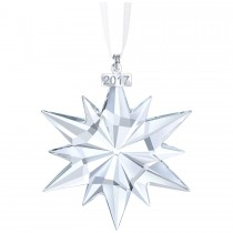 Swarovski 5257589 Annual Edition Ornament 2017