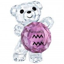 Swarovski 5396292 Kris Bear - Aquarius