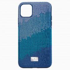 Swarovski CRYSTALGRAM 5533965 SMARTPHONE CASE WITH BUMPER, IPHONE® 11 PRO MAX