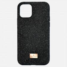 Swarovski 5531144 HIGH SMARTPHONE CASE, IPHONE® 11 PRO, BLACK