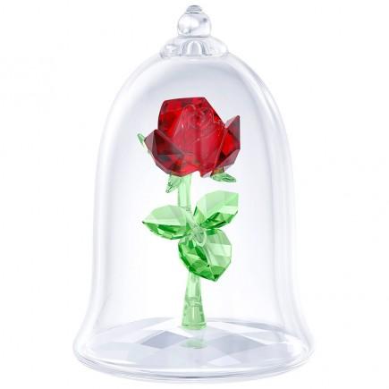 Swarovski 5230478 Enchanted Rose.